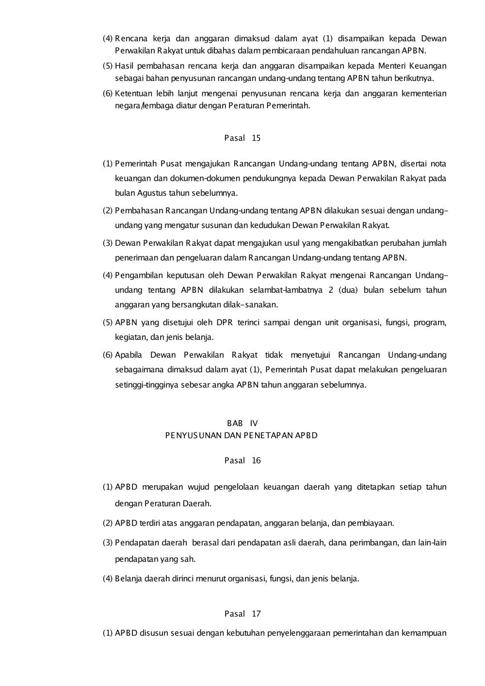 Peraturan - Lembaga Administrasi Negara